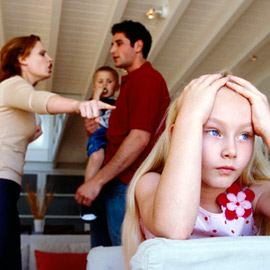 end addiction before parenting